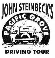 John Steinbeck's Pacific Grove