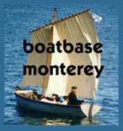 Boat Base Monterey