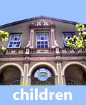 Pacific Grove Children & Education