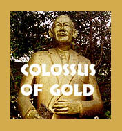 Colossus of Gold