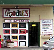 Goodies Deli