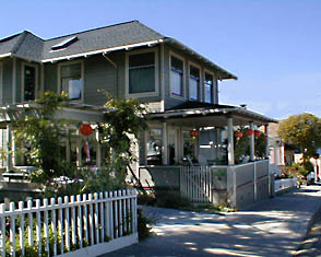 Walking Tours Of Pacific Grove