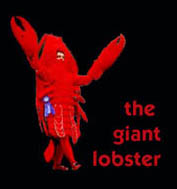 Giant Lobster (Homer S.