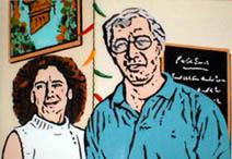 Scott & Linda Gonzalez