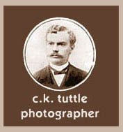 Charles K. Tuttle,