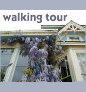 Pacific Grove Walking Tour